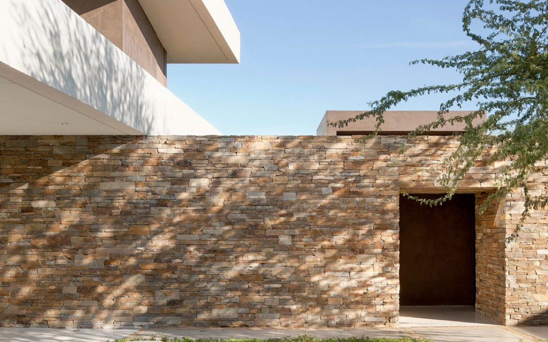 Why natural stone can increase the value of your home